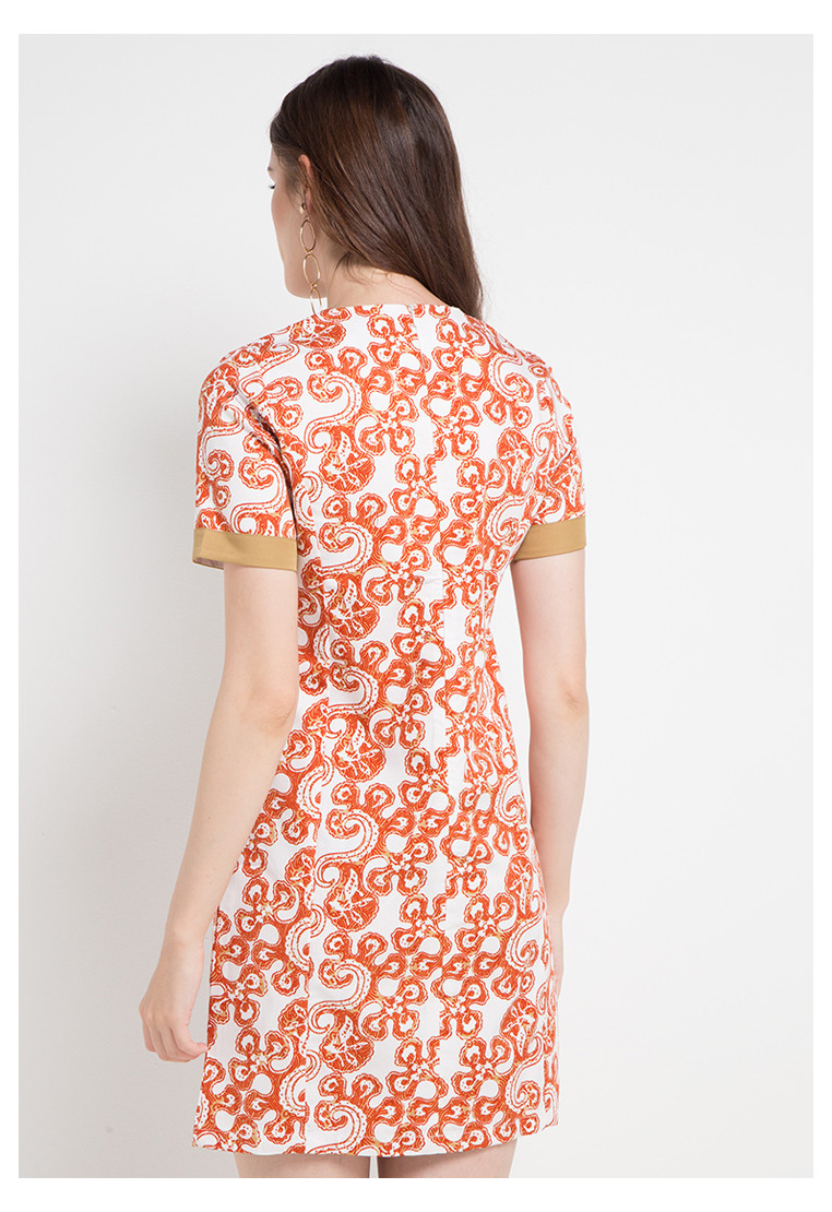 Glie Women Dress