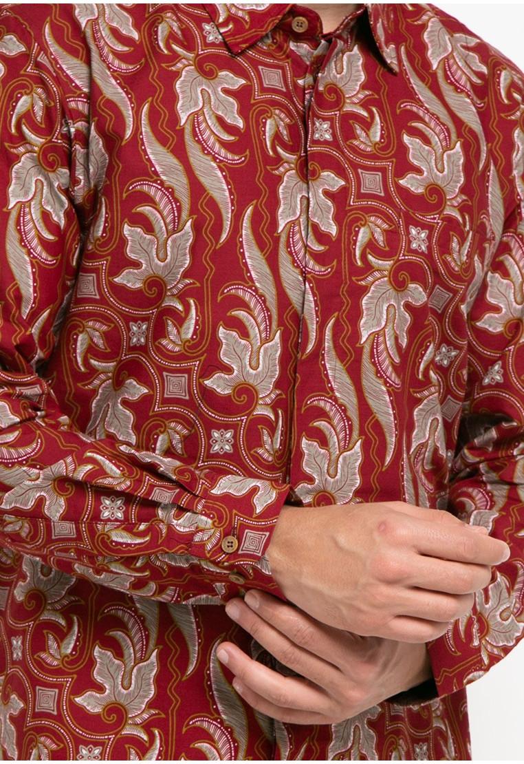 Kananga Long Sleeves