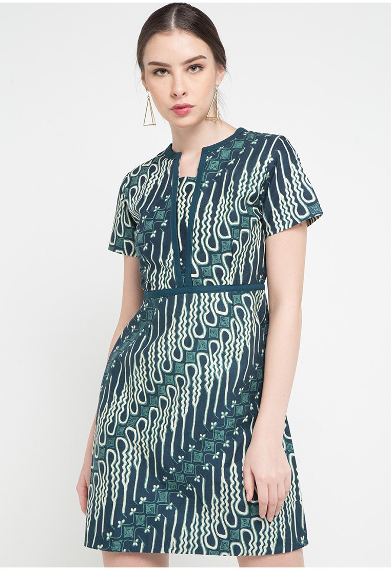 Wanakerta Women Dress