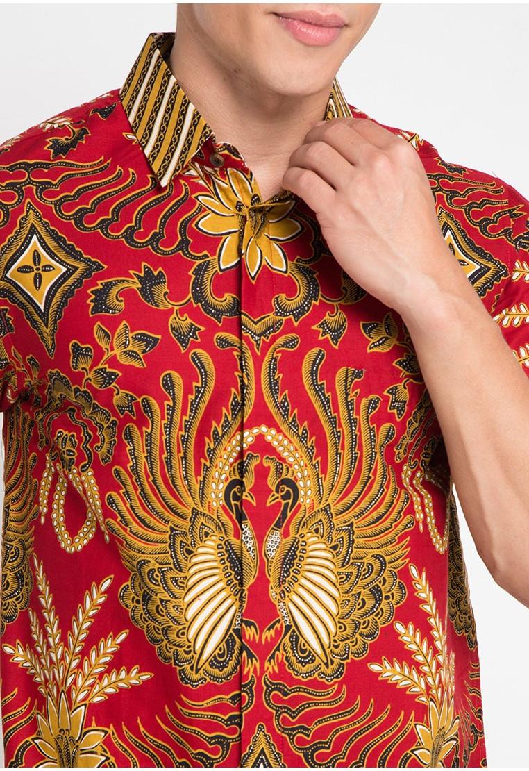 Saka Short Sleeves