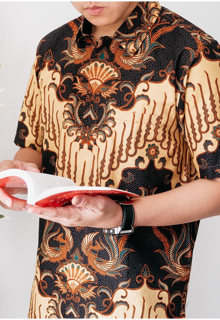 Jagapati Short Sleeves