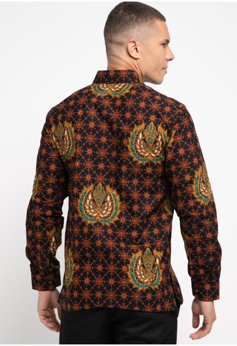 Sagara Long Sleeves