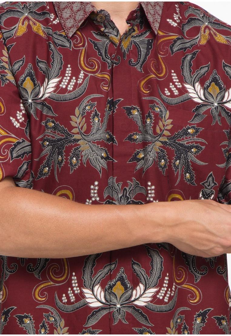 Trata Short Sleeves