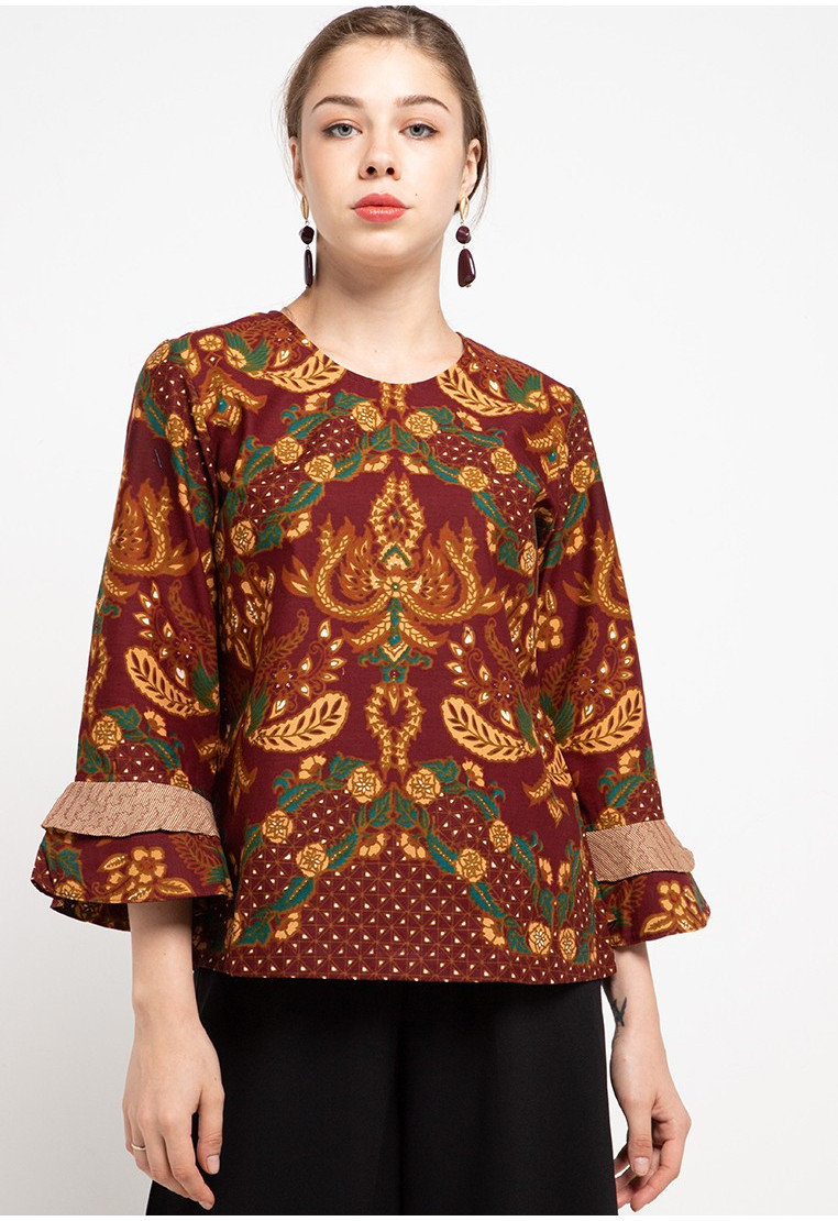Anawa Woman Top