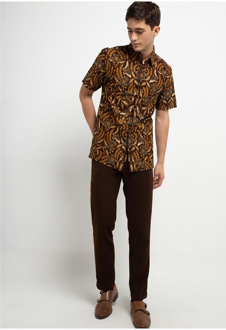 Giripurwa Short Sleeves