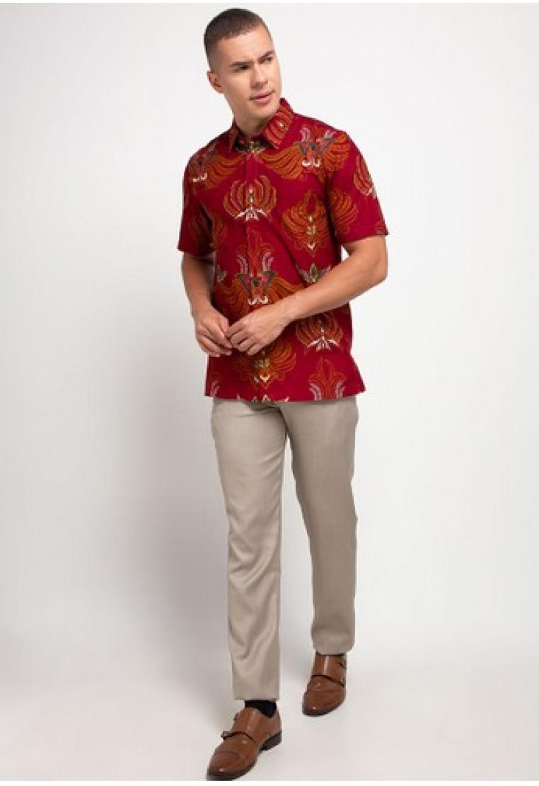 Puraseda Short Sleeves