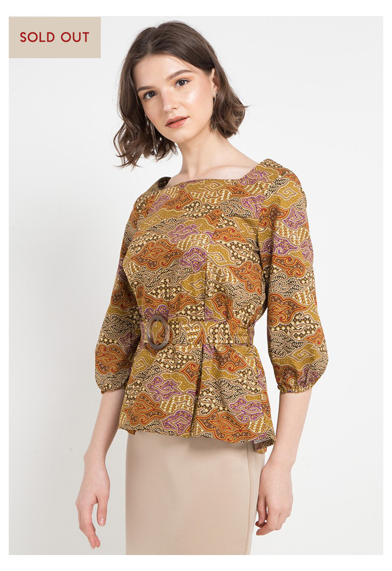 Agiri Women Top
