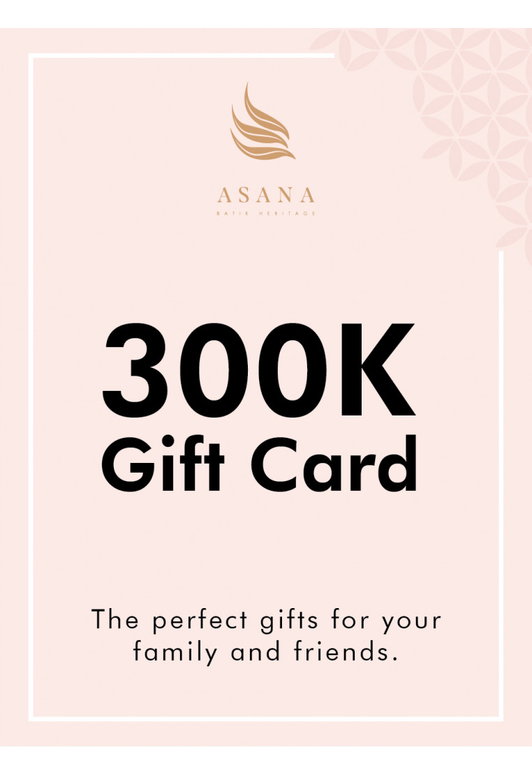 Gift Card 300K