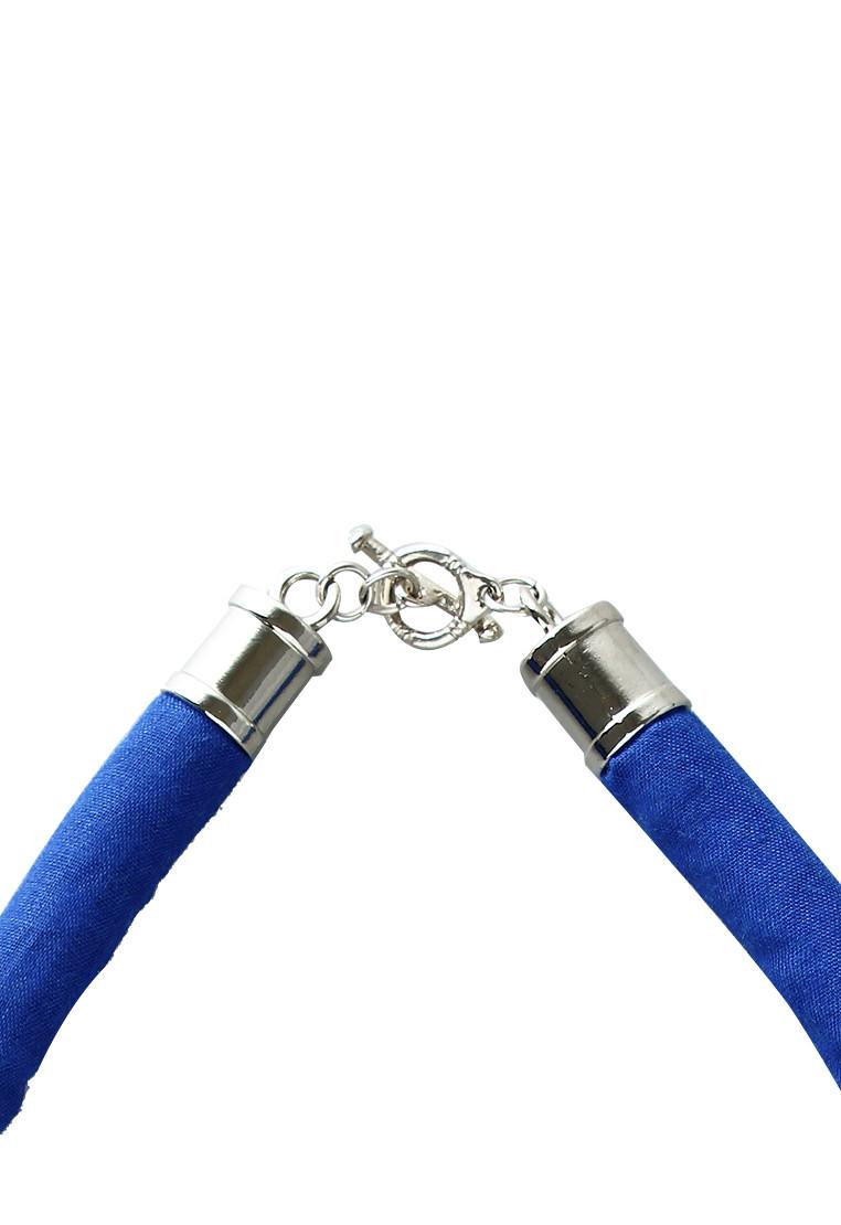 Necklace Freya – Blue